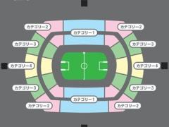 【 クラブW杯 】日産スタジアムの「レアル戦」の価格設定とマリノスの試合の料金を比べた結果ww