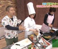 【欅坂46】料理対決にむーがいないのは残念だった、調理資格とか持ってたよな?