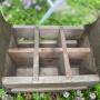 *ガーデンハウスで咲くホクシャ&戦利品