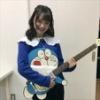 『【悲報】尾崎由香さんが久しぶりにサーベルちゃんのコスプレをするも嫌そう』の画像