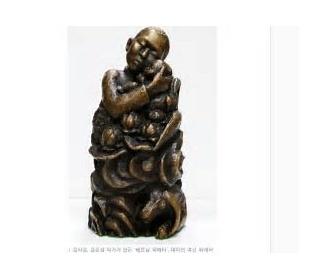 英団体、等身大「ライダイハン母子像」製作へ 韓国兵の性暴行、責任糾明訴え