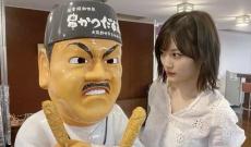 【乃木坂46】大阪の有名店に、山下美月を目撃!!!!