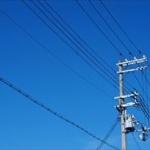 【画像考察】近所の電柱に不気味な絵が描いてあるんだけどwww