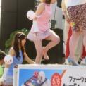 第21回湘南祭2014 その70(湘南ガールコンテスト2014・ゲスト審査員ステージへ)