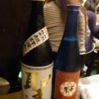 『聖 短稈渡船 特別純米本生 と 聖 槽場直詰 特別純米 無濾過生原酒 若水60』の画像