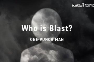 海外「ブラストはサイタマの父親」ワンパンマンのS級1位ブラストの正体について議論が白熱