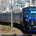 【撮影記】JR線内で相鉄12000系・E233系3000番台/7000番台を狙う! in恵比寿