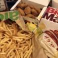 【画像】マクドナルド祭り