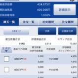 『【2018年9月】全体の運用実績は-8,753円でした。』の画像
