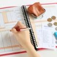 月収50万円台の家計簿公開!子ども3人毎月赤字。税金も滞納しています。
