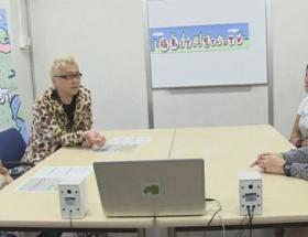 矢口真里 NHKは「現時点で通常出演」「みてね\(^o^)/」