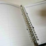 『【レビュー】マルマンの手帳シリーズのジリウスダイアリーは日々の管理や夢ノート使いにぴったり!』の画像