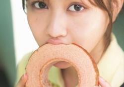 【超絶可愛】中村麗乃ちゃんの『この口の形』クッソ可愛いwwwwwww