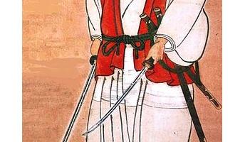 宮本武蔵「日本刀使いより石ころ投げてくる奴の方が強い」←マジなん?