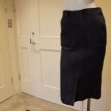 『irise(イリゼ)バックファスナータイトスカート』の画像