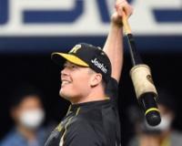 阪神・ボーアに焦りなし 「野球は野球」直近5戦4安打!OP戦本塁打なしも自然体