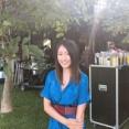 グローバル女優 元NMB上枝恵美加がスペインのCMに出演