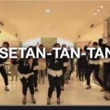 『【新宿】伊勢丹が本気のPV「ISETAN-TAN-TAN」』の画像