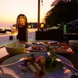 『誕生日本番!リペ島のリゾートと食事とビーチを満喫!』の画像