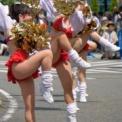 第67回ザよこはまパレード2019 その52(イセザキ・モール)