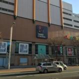 『ザザシティ西館が大型改装中!?コムサが閉店して本の王国に!浜松ジオラマファクトリーが中央館から移転など』の画像