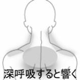 『首こり・肩こり 室蘭登別すのさき鍼灸整骨院 症例報告』の画像