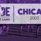 『【海外】プライド・オブ・ワイルドキャット・ランド! 2003年カンザス州立大学『ハーフタイムショー』フルショー動画です!』の画像