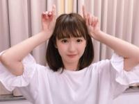 【乃木坂46】井上小百合、芸能界引退を示唆...