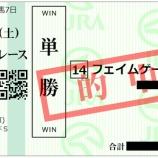 """『回顧 - """"Fame Game"""" 開催の為にはGⅠ勝利を - 第67回 ダイヤモンドステークス 2018』の画像"""
