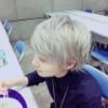 山本彩「また髪色変わってるよ木下さん。」