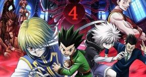 「劇場版HUNTER×HUNTER~緋色の幻影~」が12月27日に地上波初放送!劇場最新作の本編5分間ノーカット放送もあるよ!