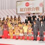 『『NHK紅白歌合戦』出場曲が遠藤さくらセンターの『夜明けまで強がらなくてもいい』欅坂46『黒い羊』日向坂46『キュン』!!??』の画像