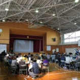 『ボランティアの方向け講習会−中村区』の画像