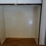 『善通寺市に飛騨産業・プロヴィンシャルシリーズのオリジナル水屋棚・JP556を納品』の画像