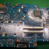 『SONY VAIO PCG−NV99M/BPメモリスロットハンダ割れ手術』の画像