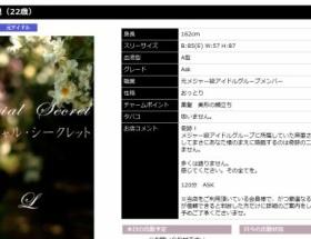 AKB48からAV女優になった橘梨紗のデリヘル勤務wwwwwwww