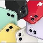 新型「iPhone11」は人気薄wwww