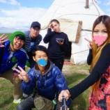 『ソンクル湖で乗馬のアクティビティ!グループならではの人間模様』の画像