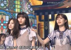【驚愕】齋藤飛鳥×白石麻衣、トリックアート・・・・・?!!!