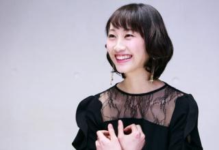 伝説のアイドル・松井玲奈さんの現在がこちら