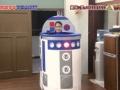 【悲報】乙武さん、ロボットになってしまうwwwww(画像あり)