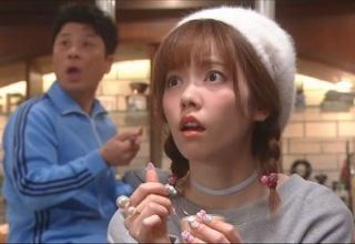 【賞賛】島崎遥香さんこと ぱるるがめちゃ可愛い