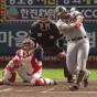 阪神ロサリオ「神は今日、野球選手でありたいという私の願いを叶えてくださいました」