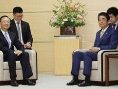 安倍首相「予定通り中国人を入国させる」
