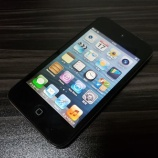 『【懐かしレビュー】第4世代 iPod touch』の画像