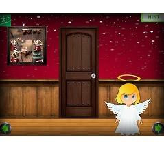 Amgel Angel Room Escape