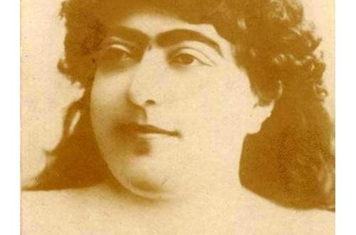【朗報】 145人の男性がプロポーズしたという19世紀の最高美女の写真が公開されるのサムネイル画像