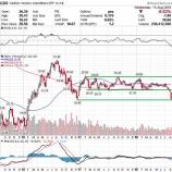 『崩壊する金鉱株市場』の画像
