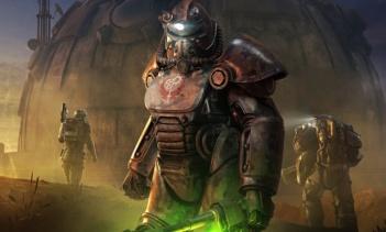 Fallout 76:トラブルにより『Steel Dawn』アップデートが本日から配信決定!