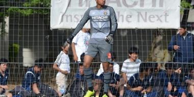 【サッカー】柏U―18GK小久保ブライアン(18)、ポルトガル名門ベンフィカ完全移籍へ 1メートル91wwwwwwww